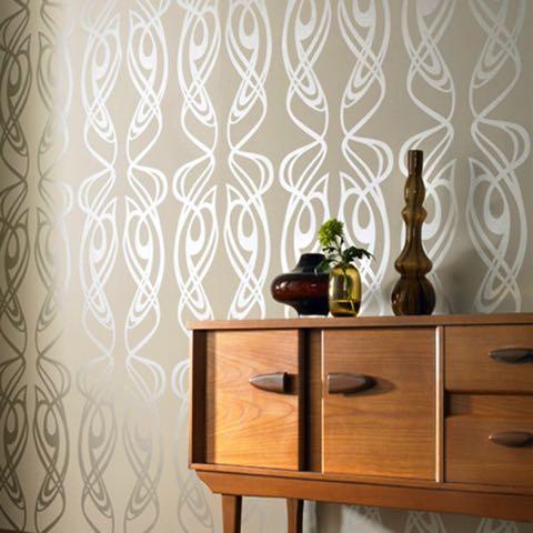 papier peint a larges rayures orleans faire devis en ligne papier peint design bebe. Black Bedroom Furniture Sets. Home Design Ideas